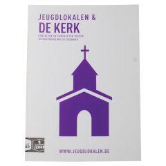Jeugdlokalen & de kerk