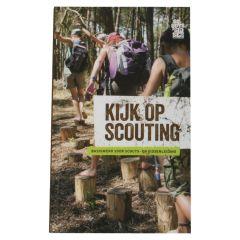 Kijk op scouting 2013