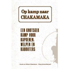 Op kamp naar Chakamaka