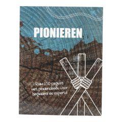 Sjorboek 'Pionieren'