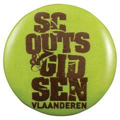 Button Scouts en Gidsen Vlaanderen