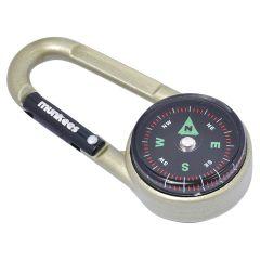 @ musketon kompas, thermometer
