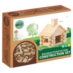 Boshut bouwpakket