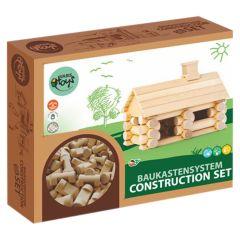 Blokhut bouwpakket