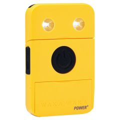 WakaWaka power + yellow