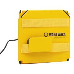 WakaWaka solar panel + link