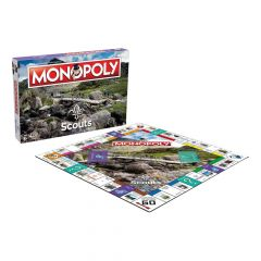 Monopoly scouts