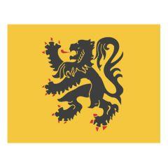 Vlag Vlaamse gemeenschap