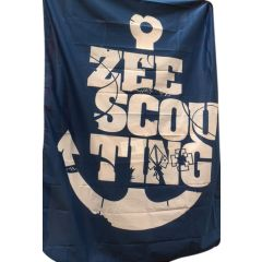 Vlag zeescouting