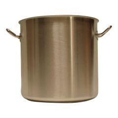 Pot inox 45 x 45 cm / 70 l