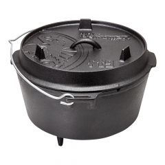 Dutch oven Ft9 Petromax