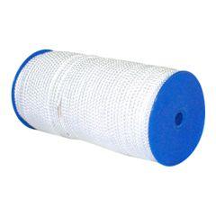 Spanlijn nylon 4 mm 100 m