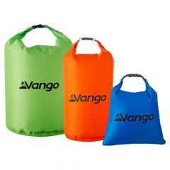 Waterdichte zak Vango 3 stuks