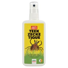 Anti-teek spray Care-plus 100 ml