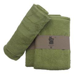 Badlaken/handdoek Scouts en Gidsen Vlaanderen