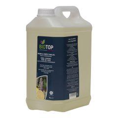 Handzeep Biotop 5l biologisch afbreekbaar