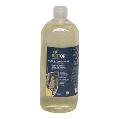 Handzeep Biotop 1L biologisch afbreekbaar