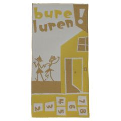 Jaarkenteken Bureluren! '08-'09