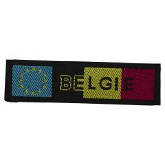 Lintje België en Europa