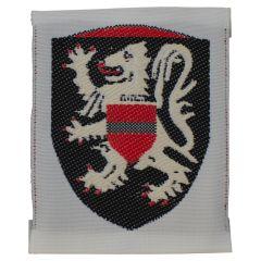 Provincieschildje Vlaams-Brabant