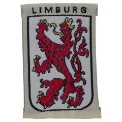 Provincieschildje Limburg