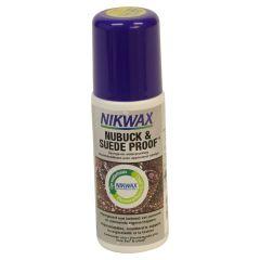 Nikwax nubuck en Suede