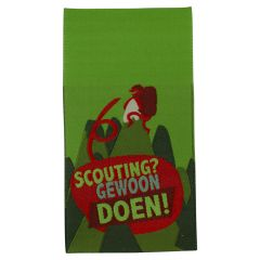 Jaarkenteken Scouting? Gewoon doen! '12-'13