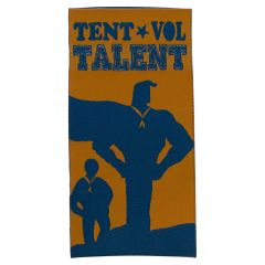 Jaarkenteken Tent vol talent '14'15