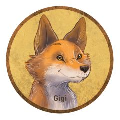 Kenteken Gigi