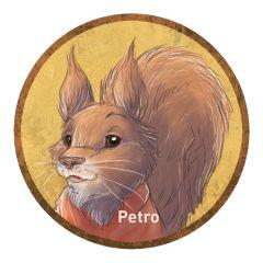 Kenteken Petro