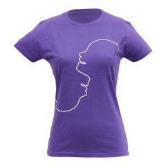 T-shirt  Jaarthema 't Zal wel zijn Dames