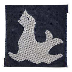 Beloftekenteken witte zeehond