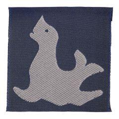 Beloftekenteken grijze zeehond