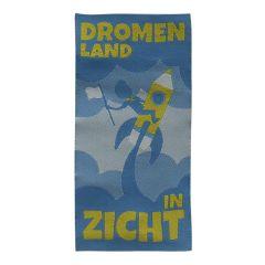Jaarkenteken Dromenland in Zicht '21-'22