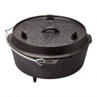 Dutch oven Ft6 Petromax