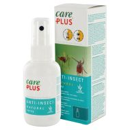 Anti-insect spray natural Care-plus
