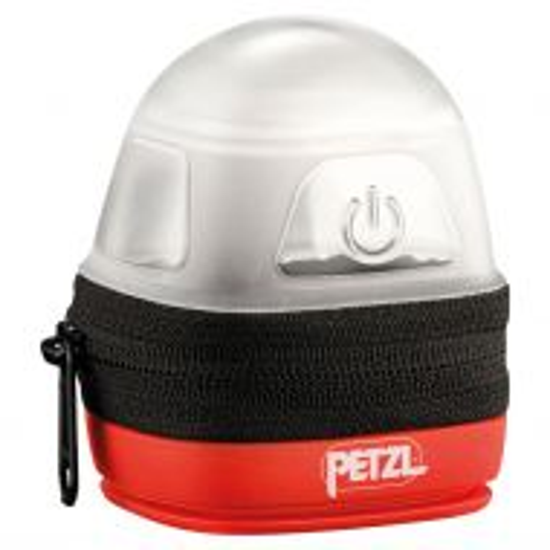 Petzl noctilight tas/lantaarn