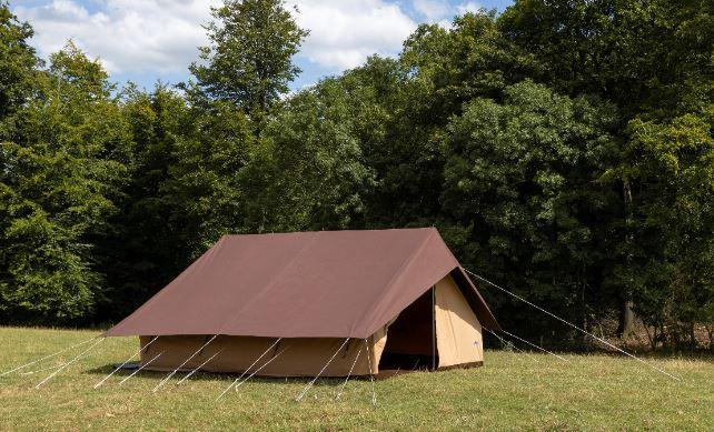 Groepsaankoop tenten voor zomer 2021